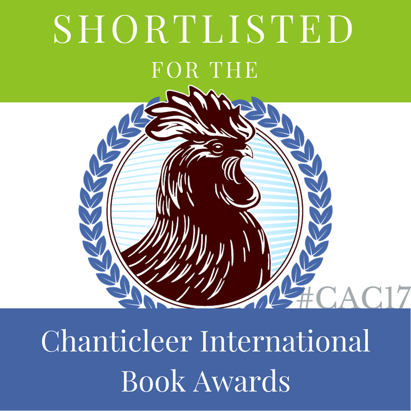 SeaJourney has been shortlisted for a Dante Rossetti Award