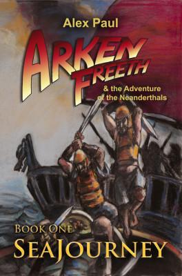SeaJourney (Book 1)